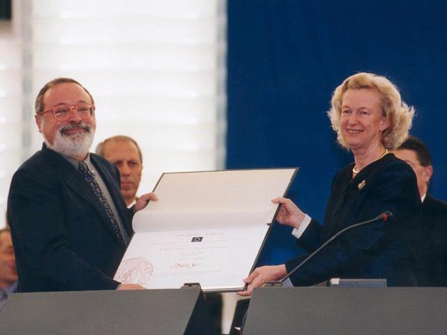 Basta ya Prix-Sakharov-2000 2:2